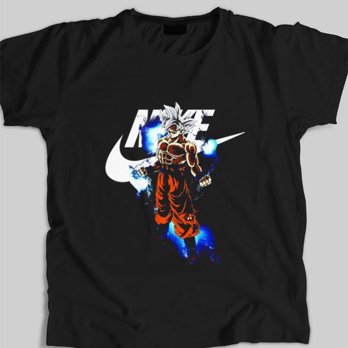 Ejército Clan Aprendizaje  shop t shirt nike goku 2c175 705b2