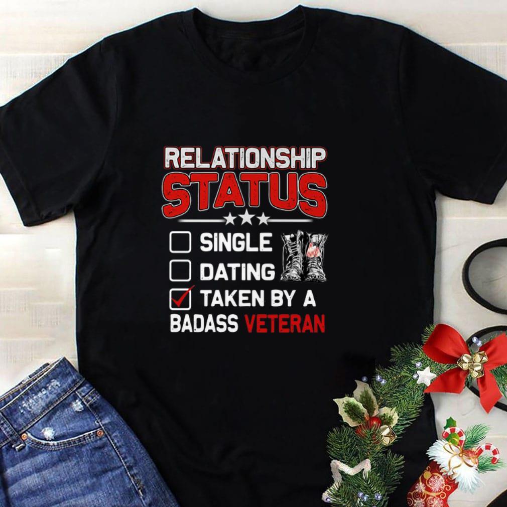 Dating status