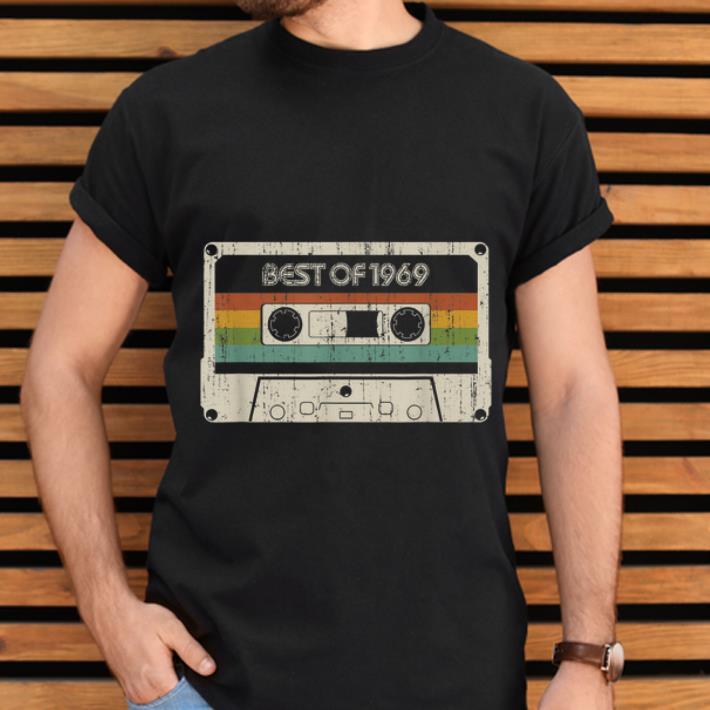 Top Vintage Retro Kendo Silhouette Kendo Fighter shirt