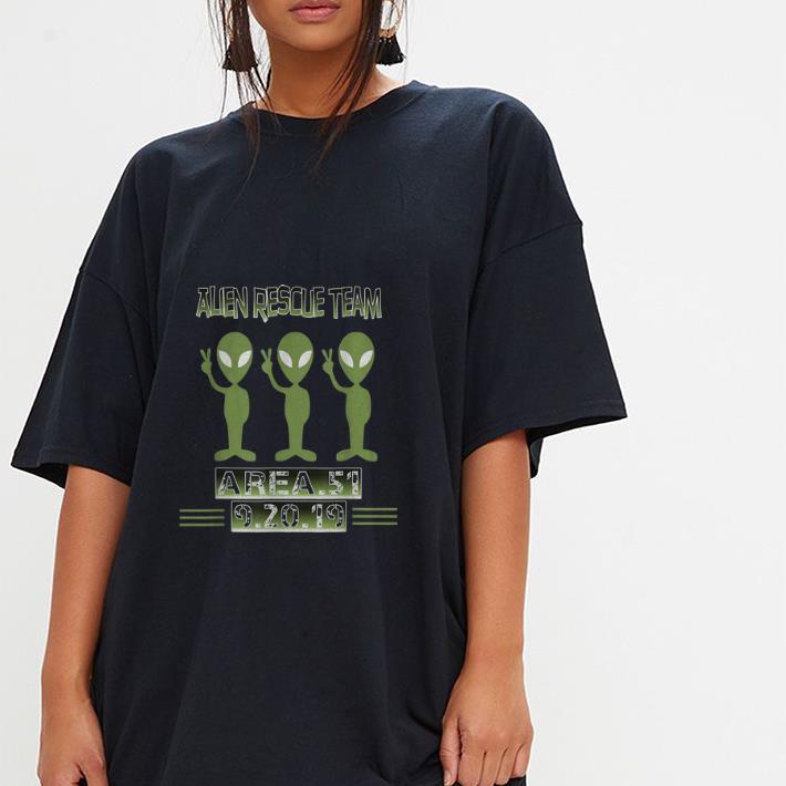 Pretty Alien Rescue Team Area 51 Shirt 3 1.jpg