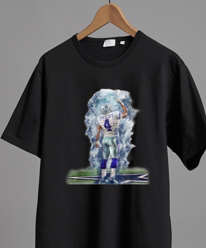 quality design 30746 6f54f Original Cowboys Nation Of Legends Dallas Cowboys Dak Prescott shirt
