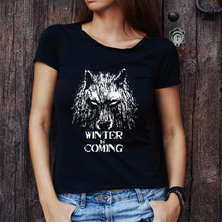 Awesome Game Of Thrones Wolf House Stark Winter Is Coming