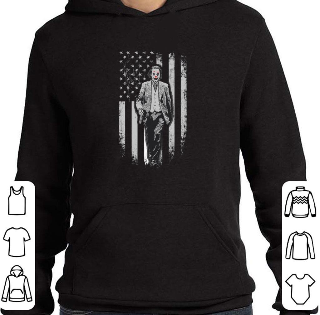 Joker 2019 American flag shirt