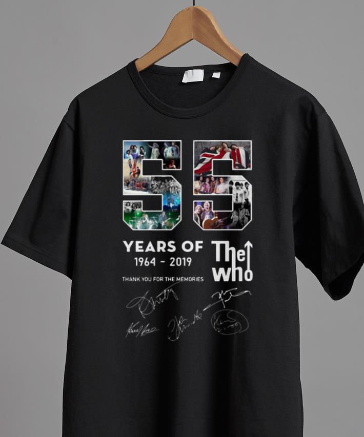 Original 55 Years Of The Who Thank You For The Memories Signatures Shirt 2 1.jpg