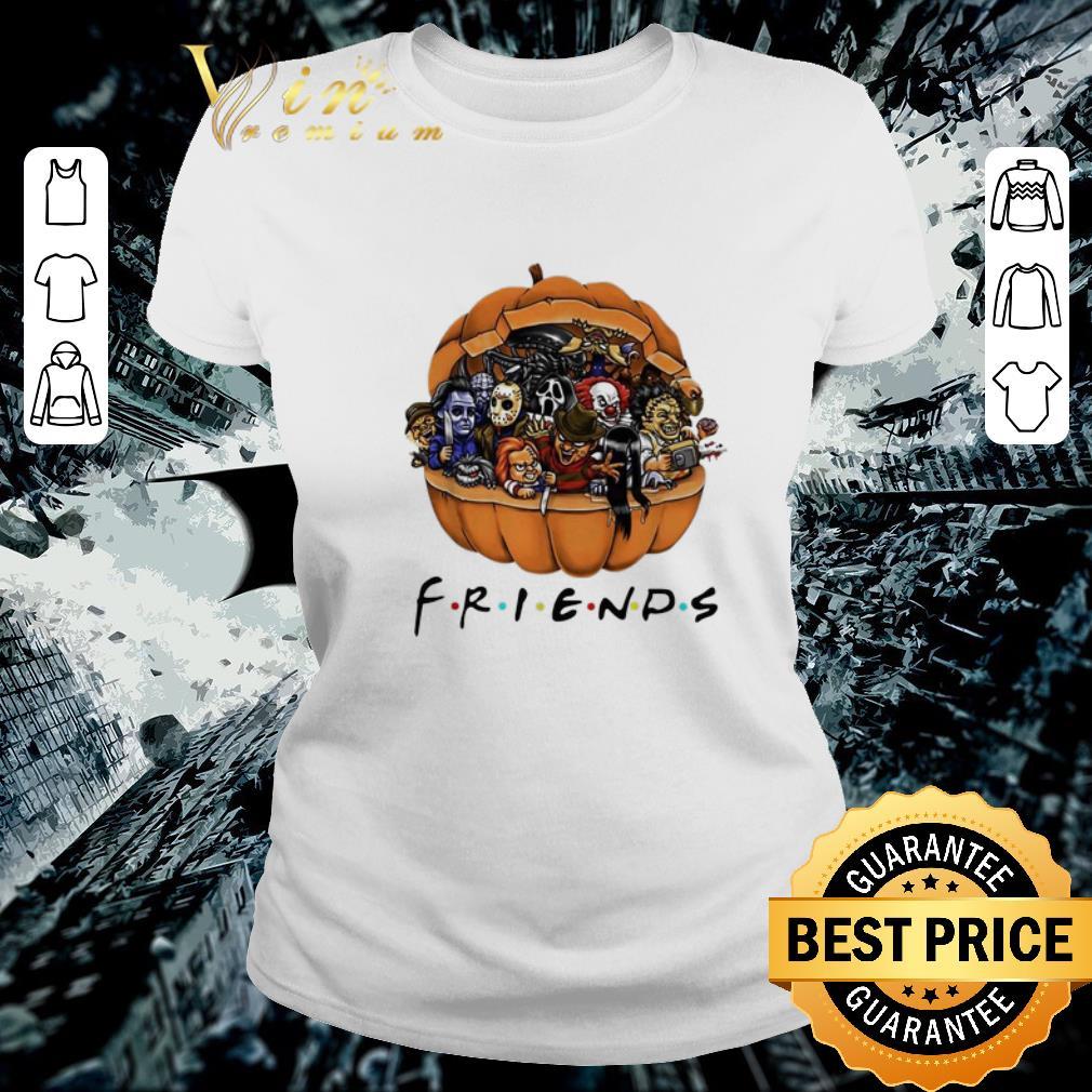 Pretty Horror Characters Chibi In Pumpkin Friends Shirt 2 1.jpg