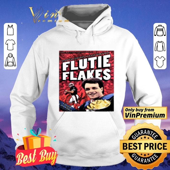 Flutie Flakes shirt