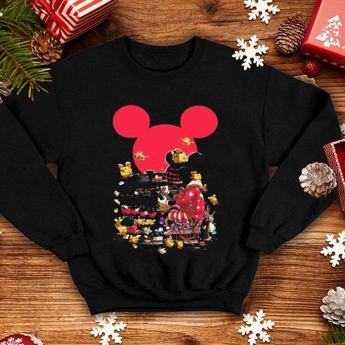 Mickey Mouse Balloon Disney shirt