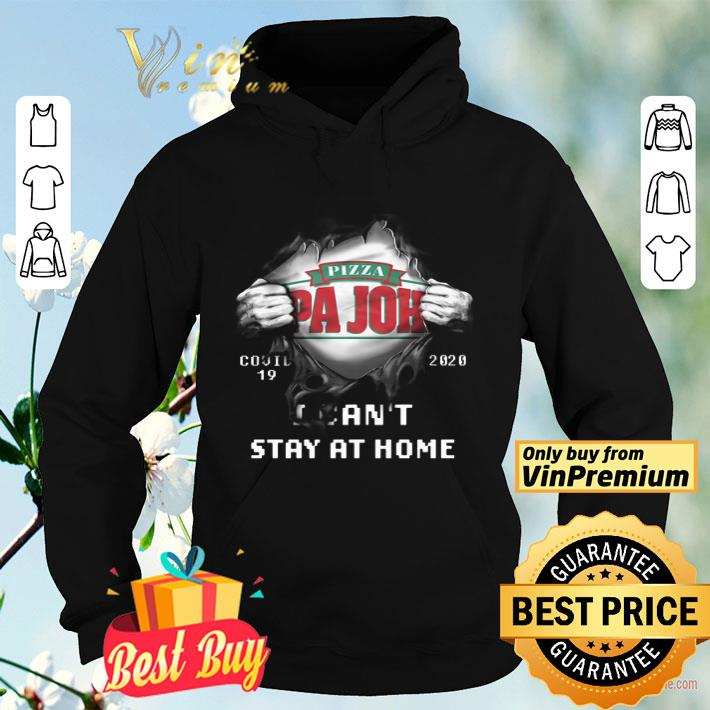 Pizza Payoh Covid 19 2020 I Can t Stay At Home shirt 4 - Pizza Payoh Covid 19 2020 I Can't Stay At Home shirt