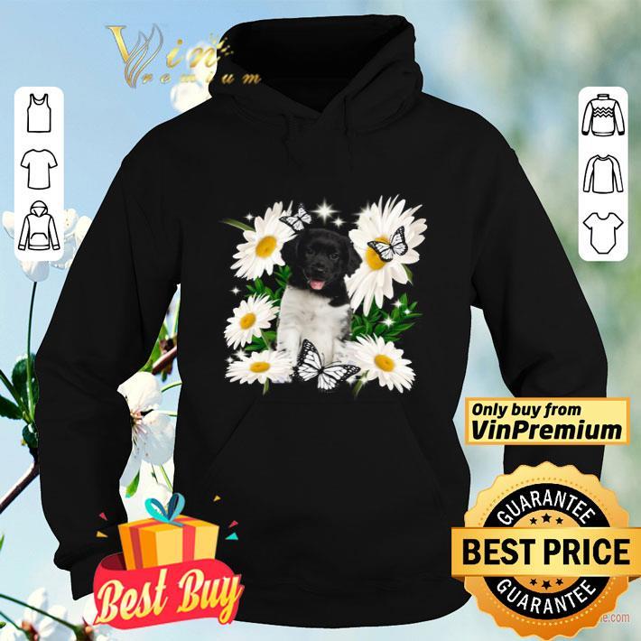 Stabyhoun Daisy flower Classic shirt 4 - Stabyhoun Daisy flower Classic shirt