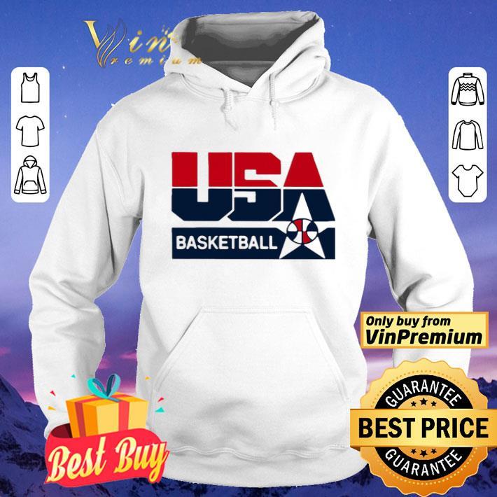 Toni kukoc Usa basketball shirt