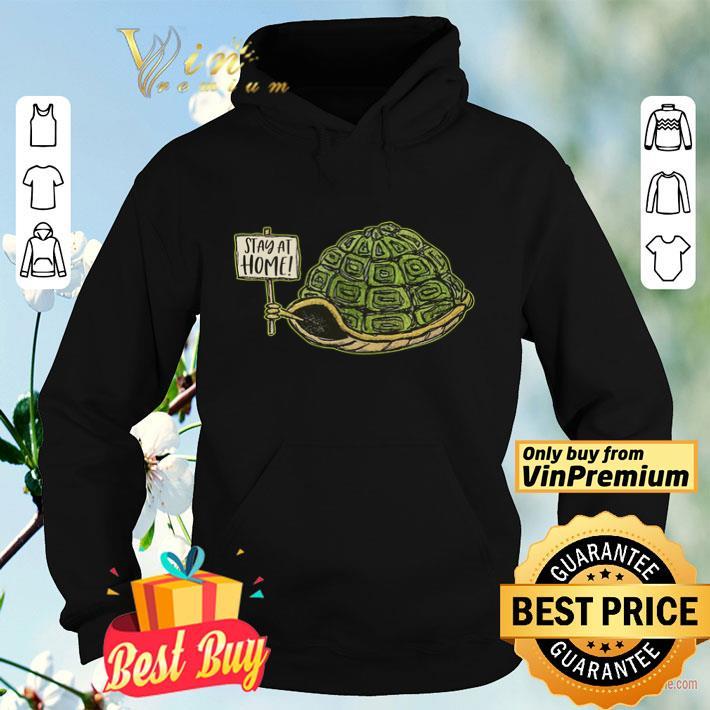 Turtle Stay At Home Coronavirus shirt 4 - Turtle Stay At Home Coronavirus shirt