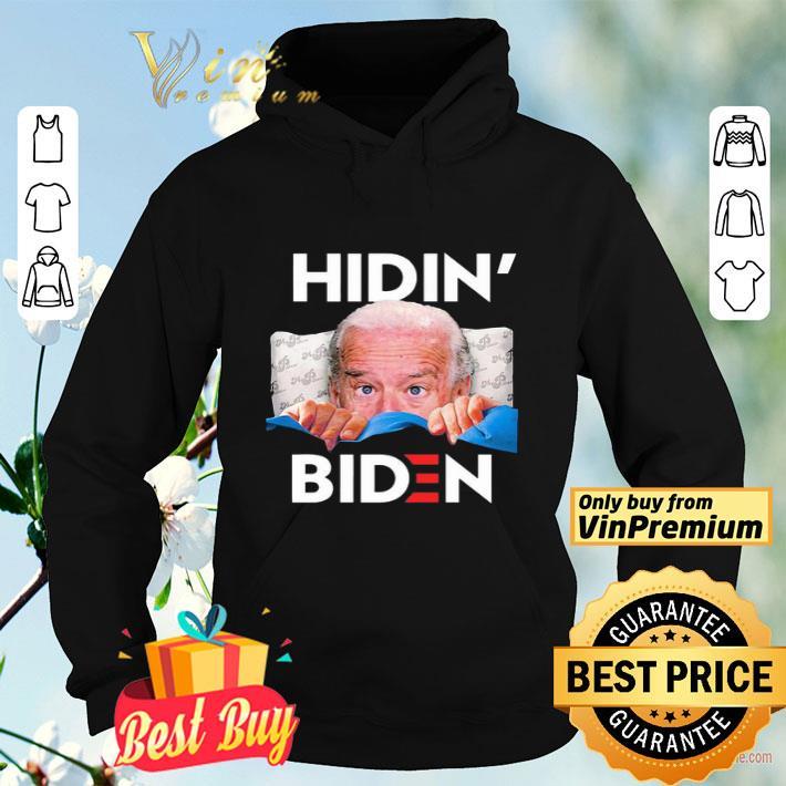 hidden biden lie dormant shirt 4 - hidden biden lie dormant shirt
