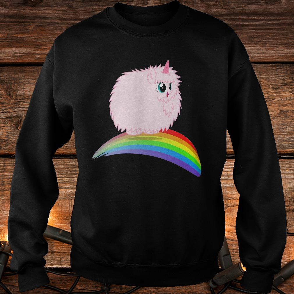 Stay Weird Unicorn shirt