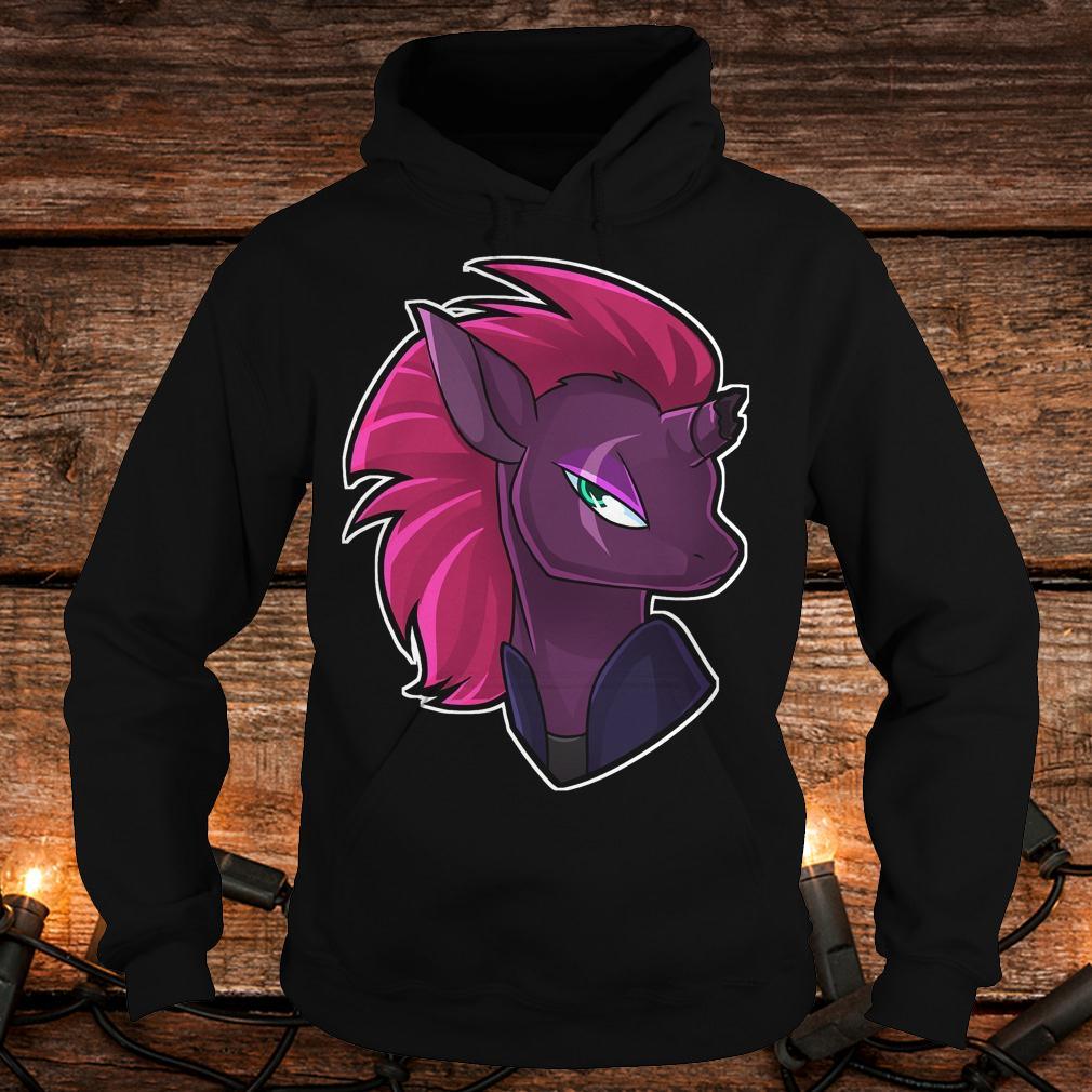 Tempest shadow unicorn shirt Hoodie
