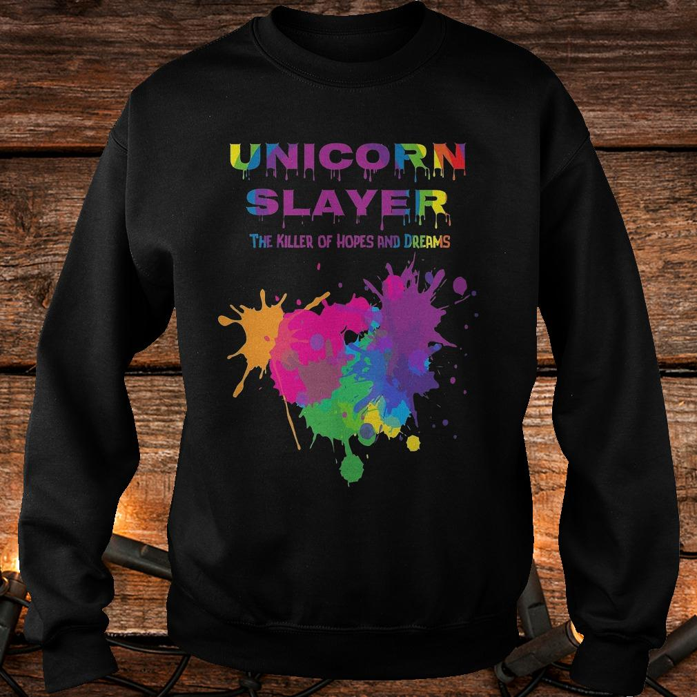 Tempest shadow unicorn shirt