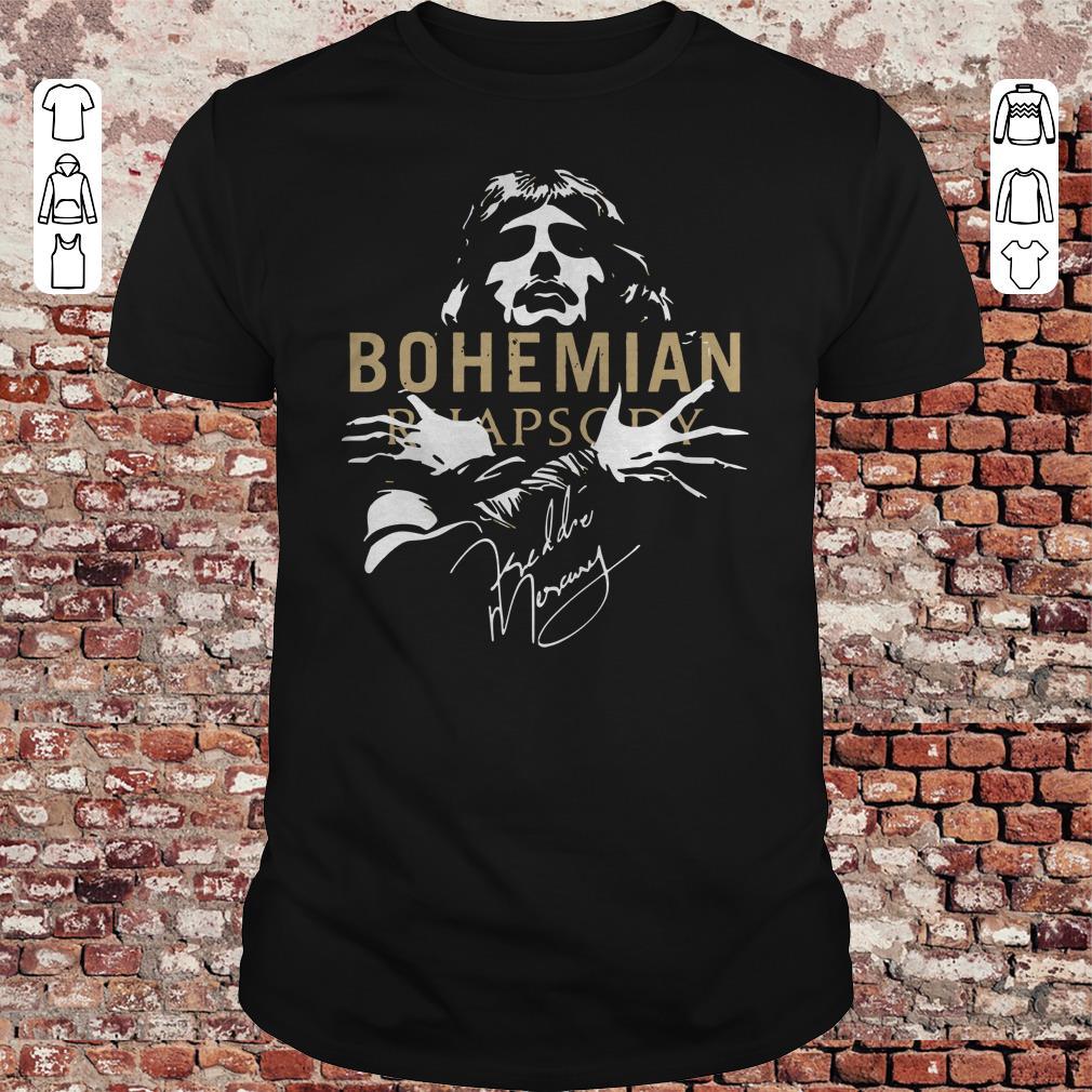 Bohemian Rhapsody Signature shirt 1