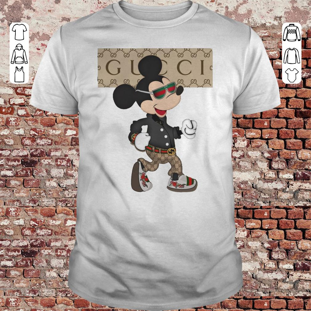 04070370 Gucci Mickey Mouse Stylish shirt, sweater, hoodie, longsleeve