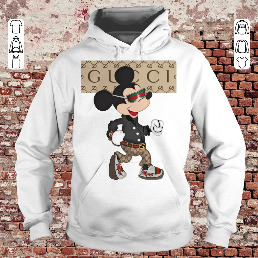 1b64c91e Strength in T-Shirt. Premium Sport Fashion!: Gucci Mickey Mouse ...