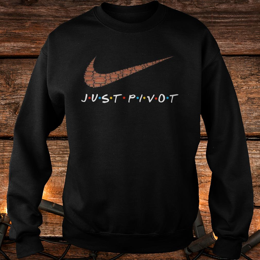 Nike just pivot shirt