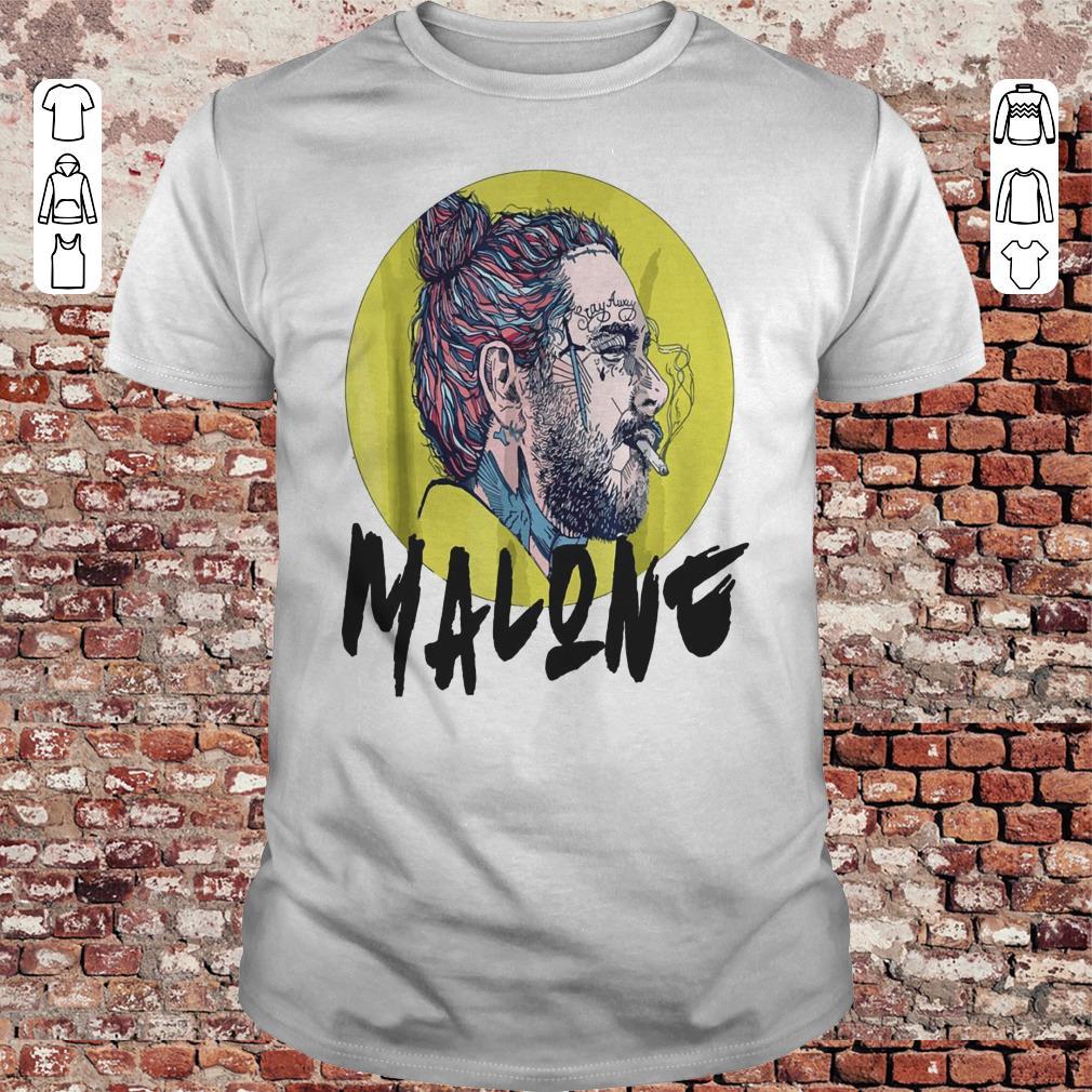 Post malone stay away shirt