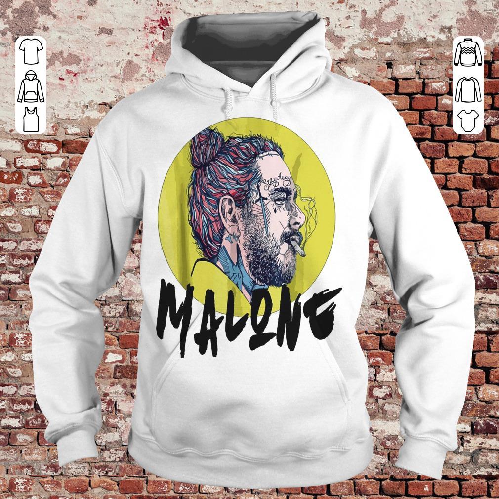 Post malone stay away shirt Hoodie