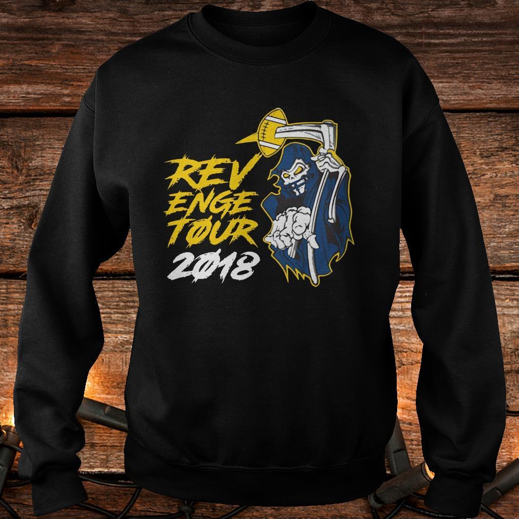 Revenge Tour 2018 shirt
