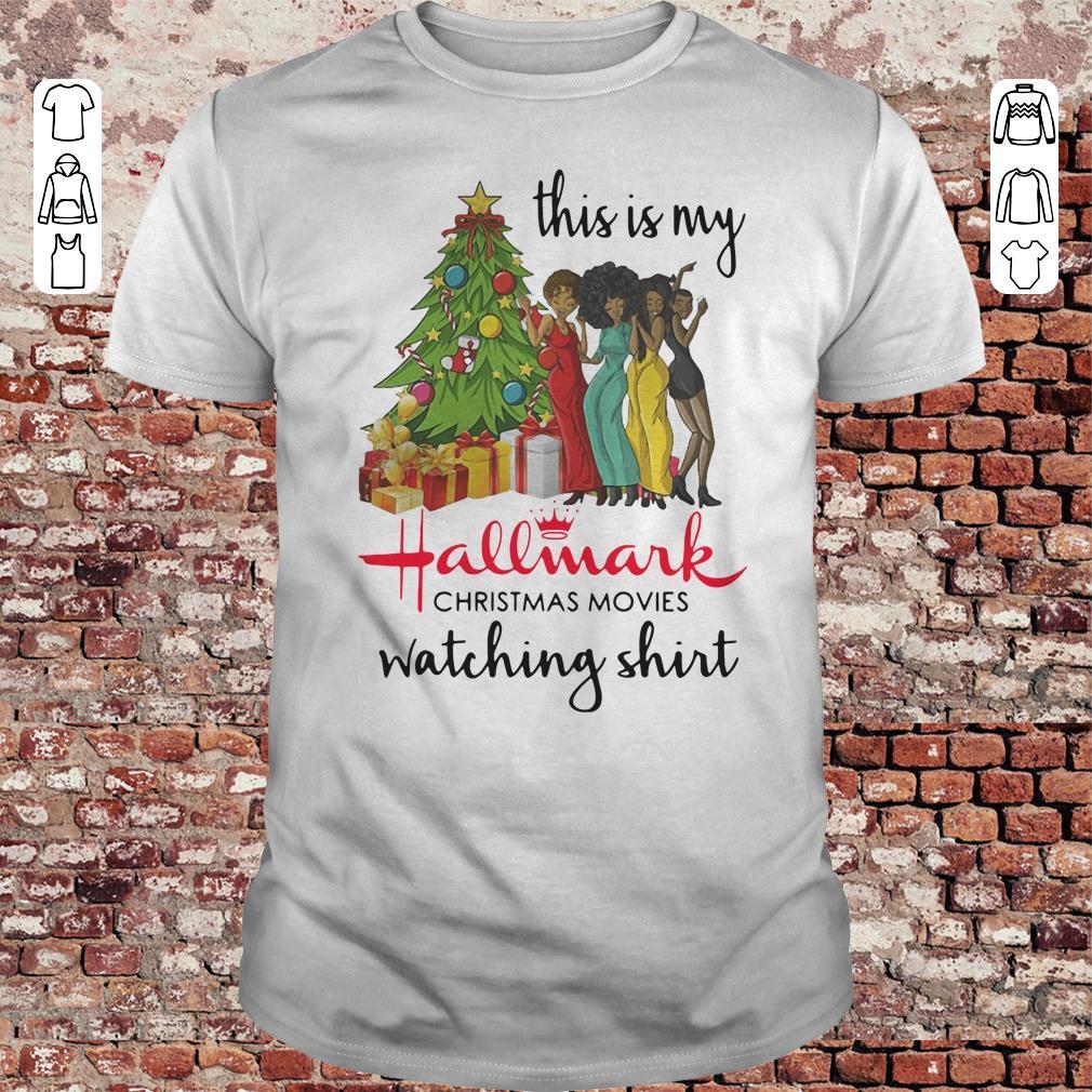 Merry Dogmas shirt
