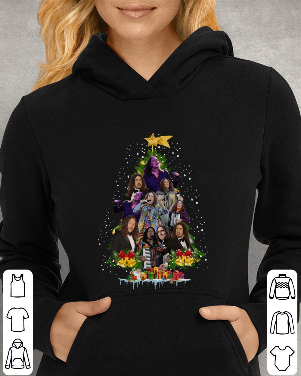 https://unicornshirts.net/images/2018/11/Weird-Al-Yankovic-Christmas-tree-shirt_4.jpg