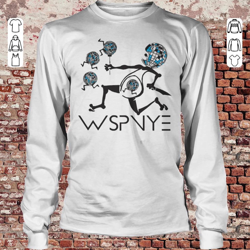 Widespread Panic NYE shirt Longsleeve Tee Unisex