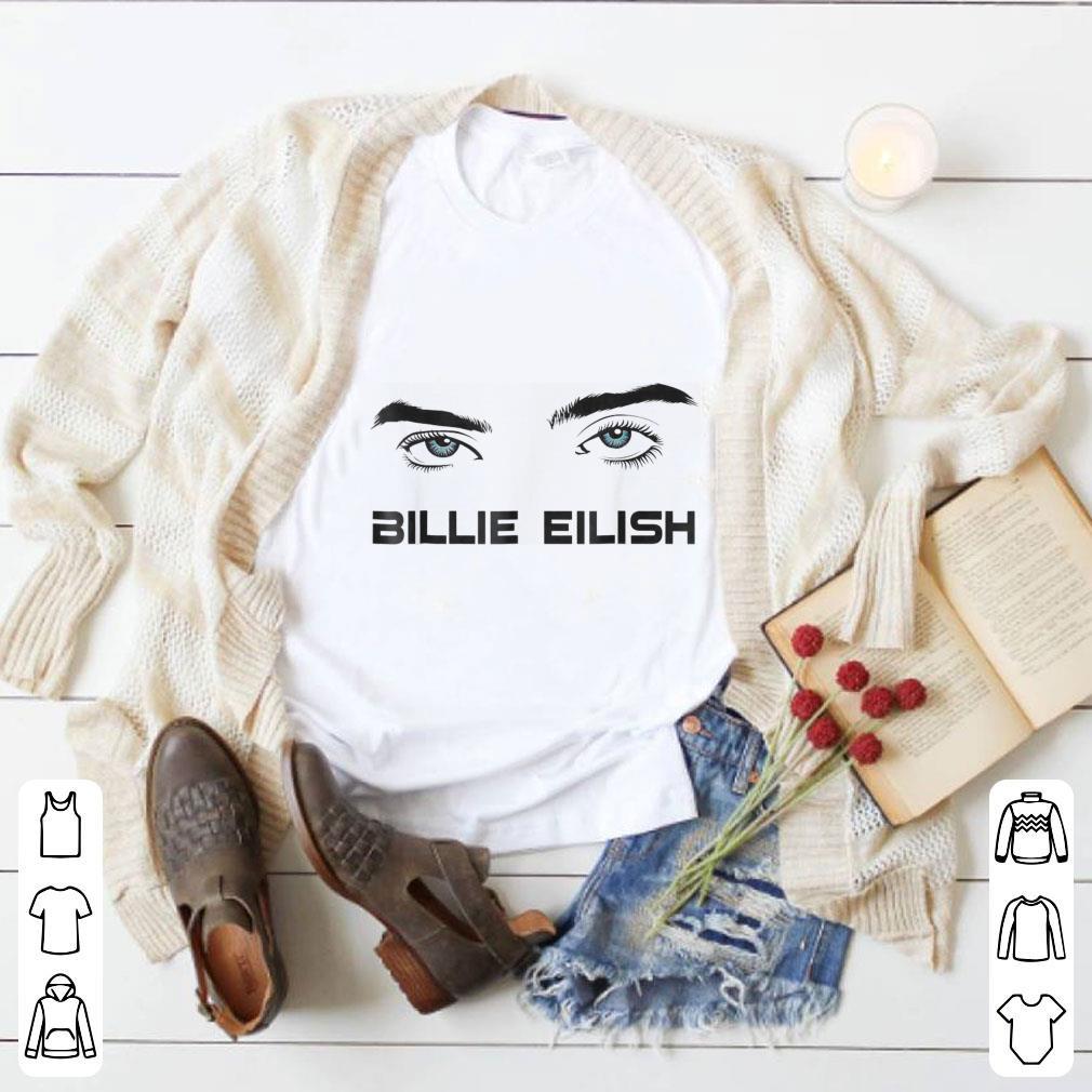 Billie Eilish Eye shirt