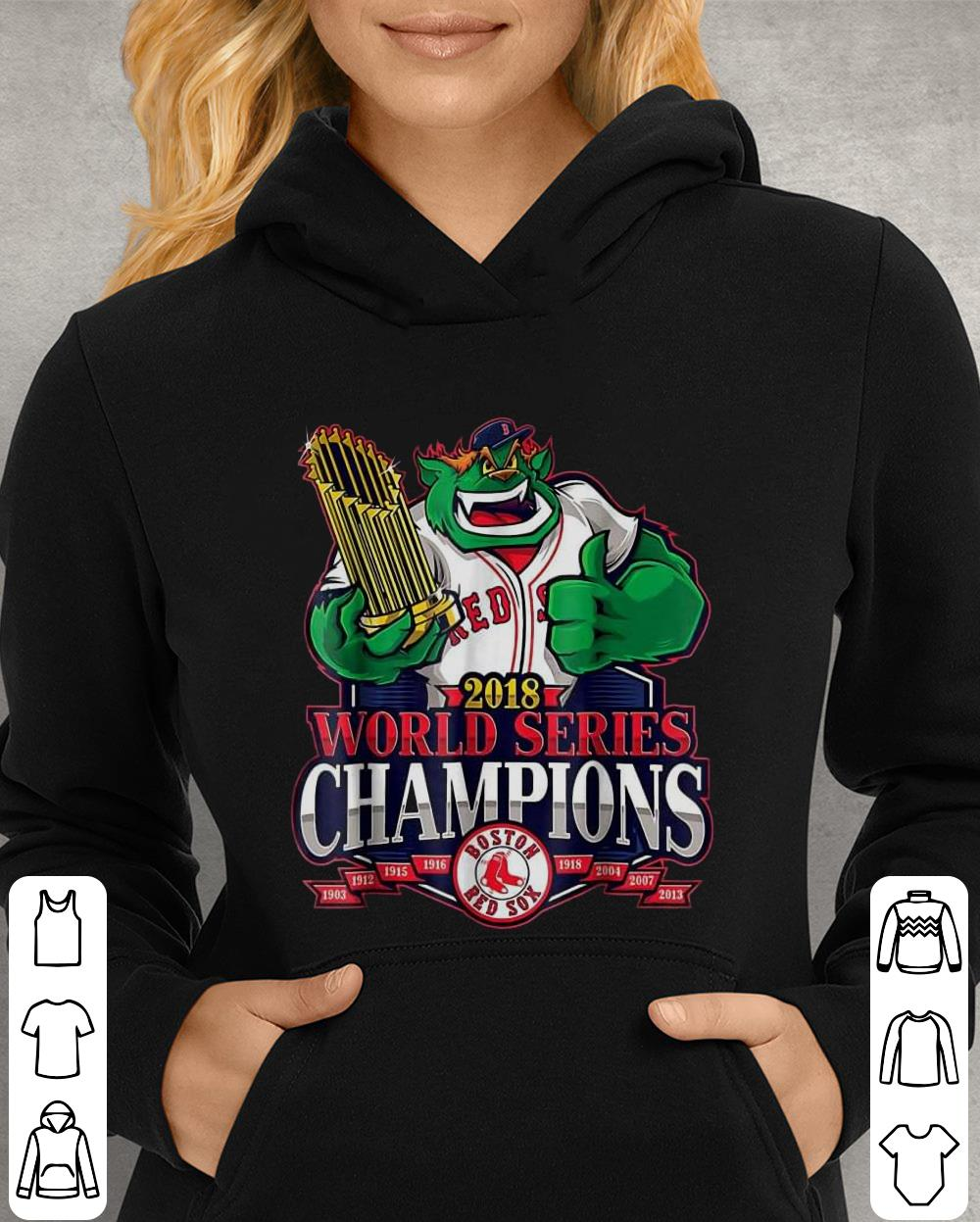 76a43a5a Boston Red Sox 2018 World Series Champions Damage Done shirt, hoodie, sweater  sweatshirt, long-sleeve For Men and Women
