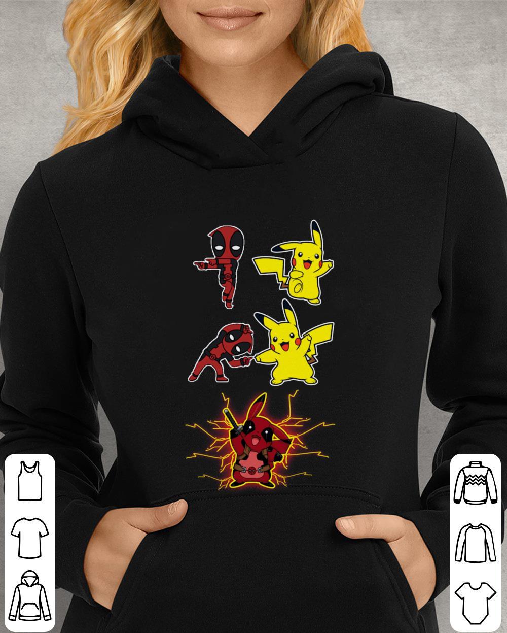 https://unicornshirts.net/images/2018/12/Deadpool-become-Pikachu-Pokemon-shirt_4.jpg