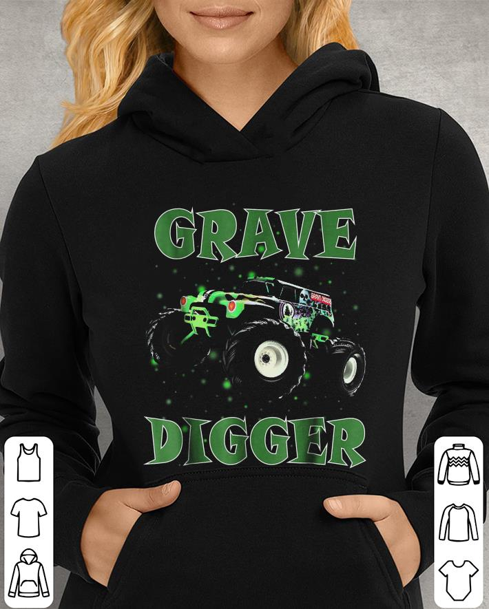 https://unicornshirts.net/images/2018/12/Monster-Truck-Grave-Green-Digger-Racing-shirt_4.jpg