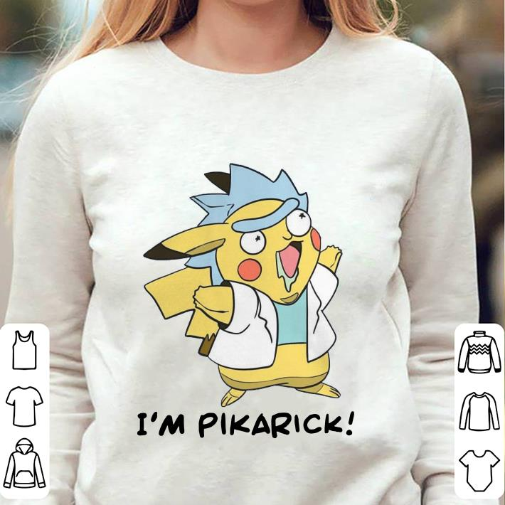 https://unicornshirts.net/images/2018/12/Rick-and-Morty-Fusion-Pikachu-I-m-Pikarick-shirt_4.jpg