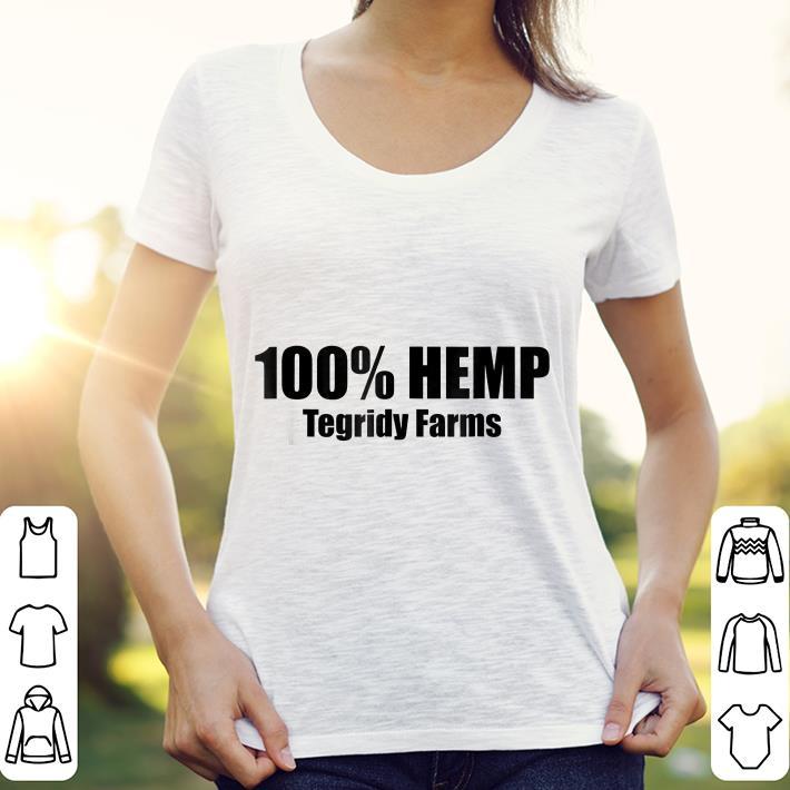 3e995b06 Tegridy Farms 100% HEMP shirt, hoodie, sweater, longsleeve t-shirt