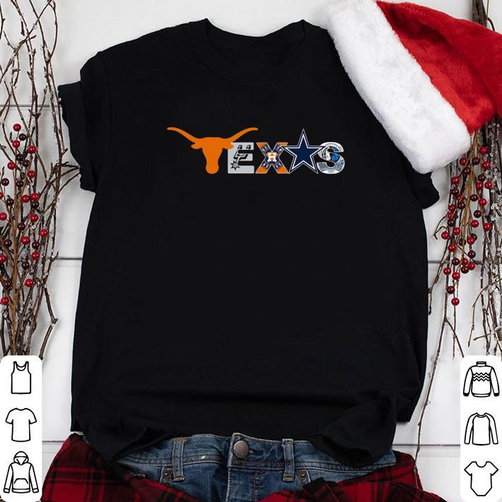 Texas Sport shirt