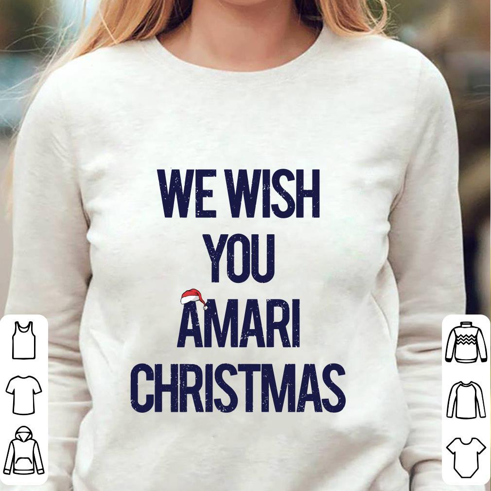 https://unicornshirts.net/images/2018/12/We-wish-you-amari-christmas-shirt_4.jpg