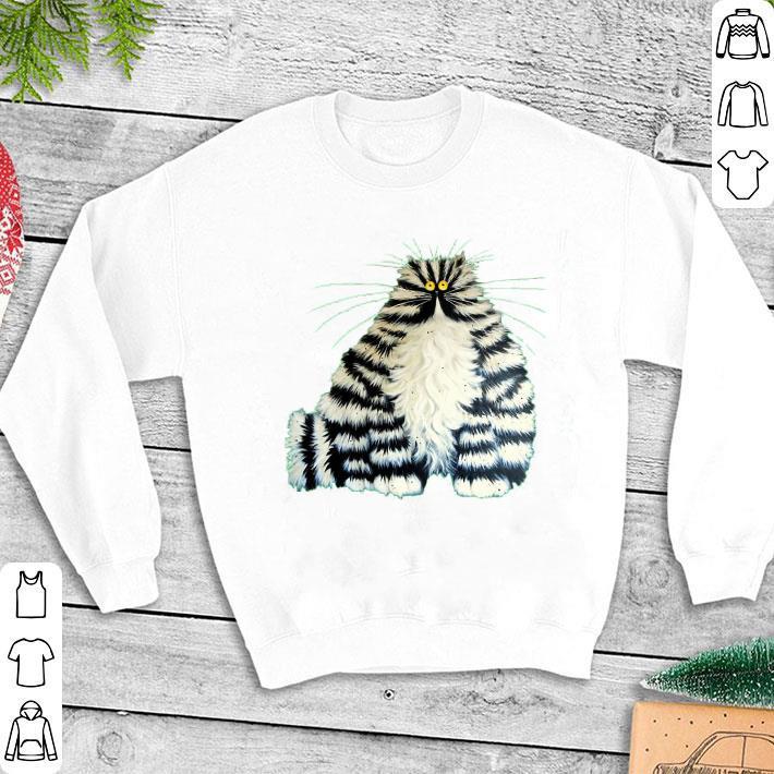 Fat Cat Crazy shirt