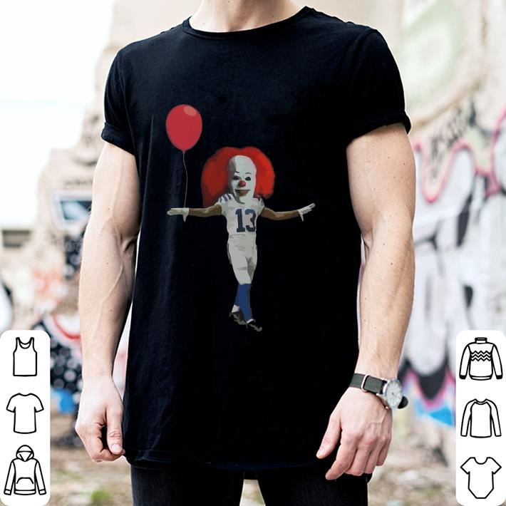 Jonathan Joseph IT Playoff Nightmare shirt