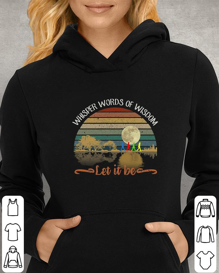 https://unicornshirts.net/images/2019/01/The-Beatles-abbey-road-Whisper-words-of-wisdom-let-it-be-shirt_4.jpg