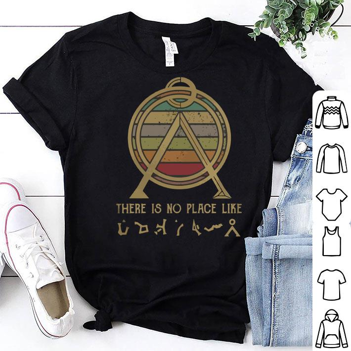 There's no place like Terra shirt 1