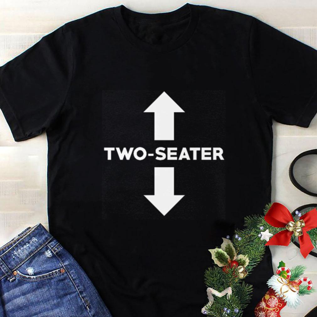 Two seater shirt 1 1 -