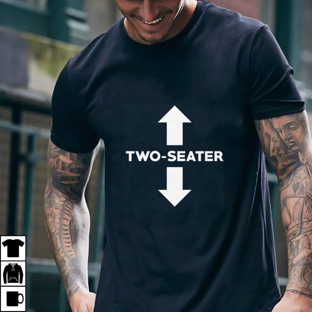 Two seater shirt 2