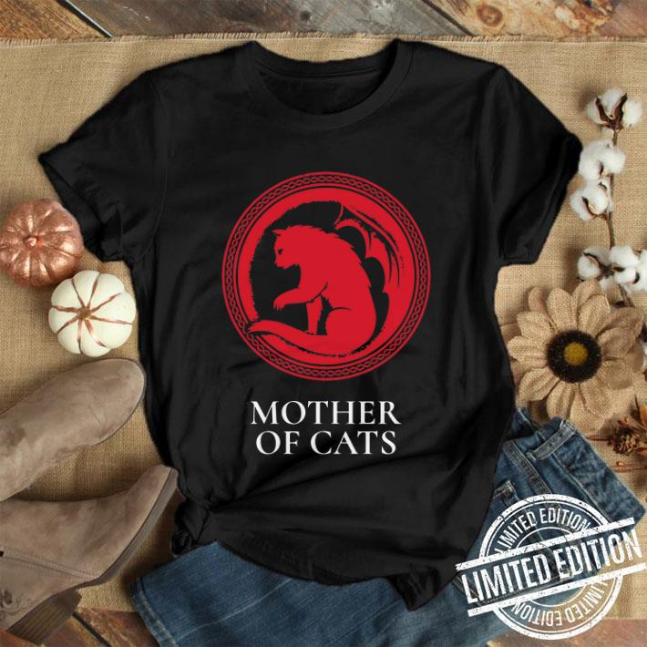 Cats Game of Cats Game Of Thrones shirt