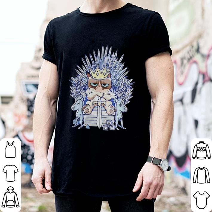 Game Of Thrones Pug King shirt