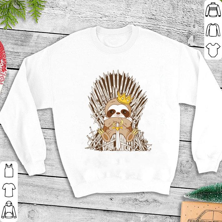 That's what i do i teach small people to know things Game Of Thrones shirt 6