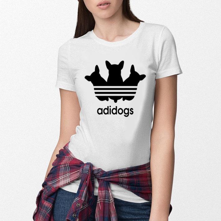 Adidas Adidogs shirt