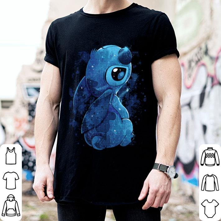 Galaxy Stitch shirt