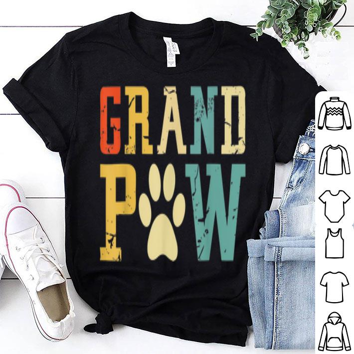 Greand Paw Vintage shirt