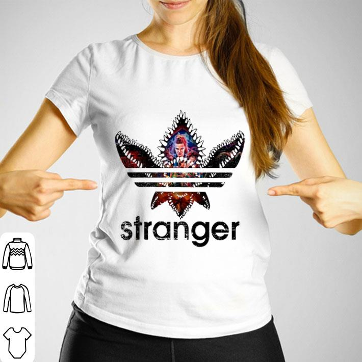 Adidas Stranger Things 3 shirt